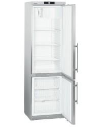 Combiné réfrigérateur ventilé 254L - Congélateur statique 107L