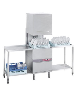 Lave vaisselle à capot LS5