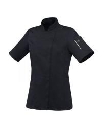 Veste UNERA manches courtes T3 noire