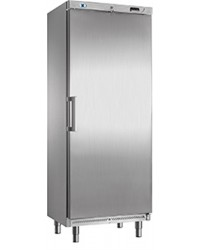 ARMOIRE INOX INT ABS NEGATIVE 555L