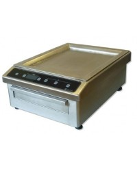 PLANCHA INDUCTION POSABLE 3600 W