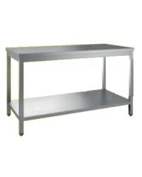 TABLE CENTRALE 1400X700X850/900