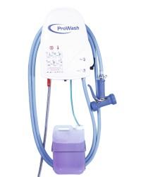 Centrale avec capot PVC Prowash 1