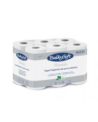 Papier toilette pure ouate 180F