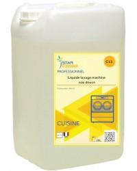 Star cuisine liquide lavage