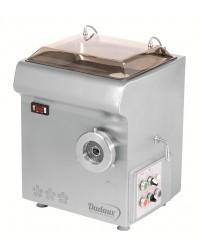Hachoir réfrigéré double coupe H82 avec reconstitueur EN MONO