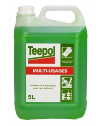 Teepol détergent multi-usages