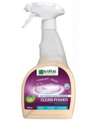 Le vrai Prof. Clean Power PAE 750