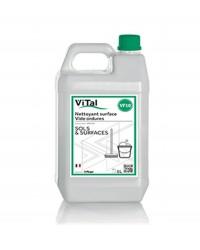 Vital surface nettoyage vide